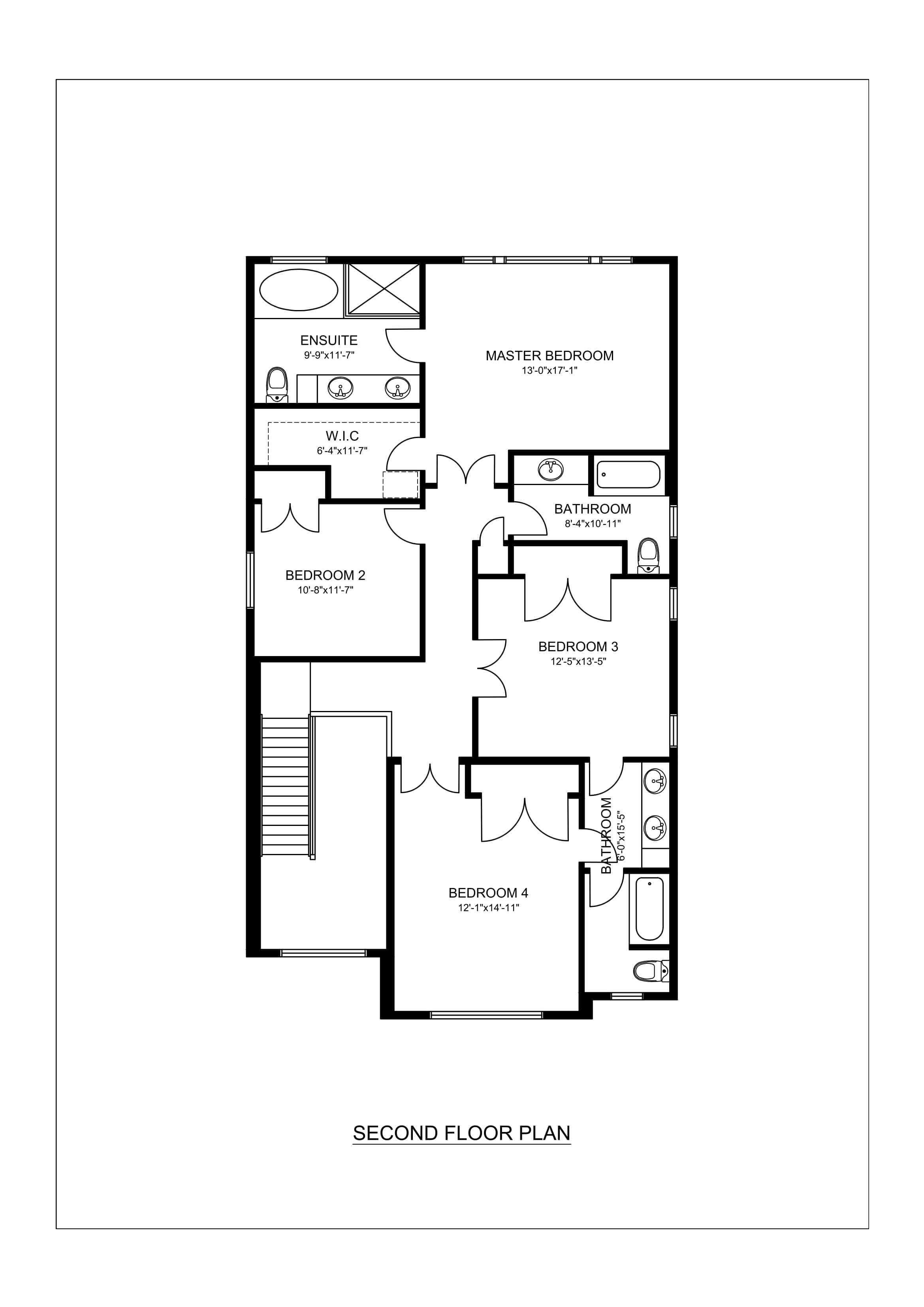 Awesome Sample Floor Plan Of A House Pictures