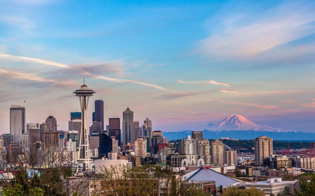 Seattle Photographer Position