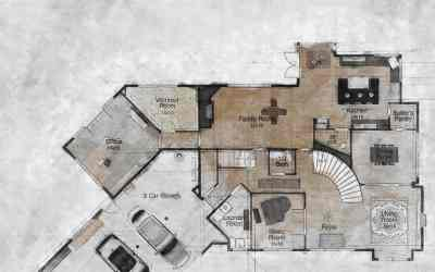 NAR Research states Floor Plans Very Useful!
