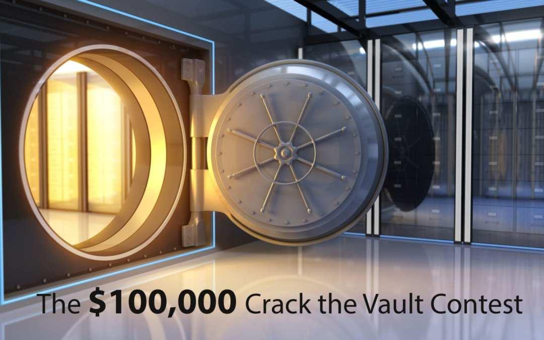 Chance to Win $100,000 at NAR