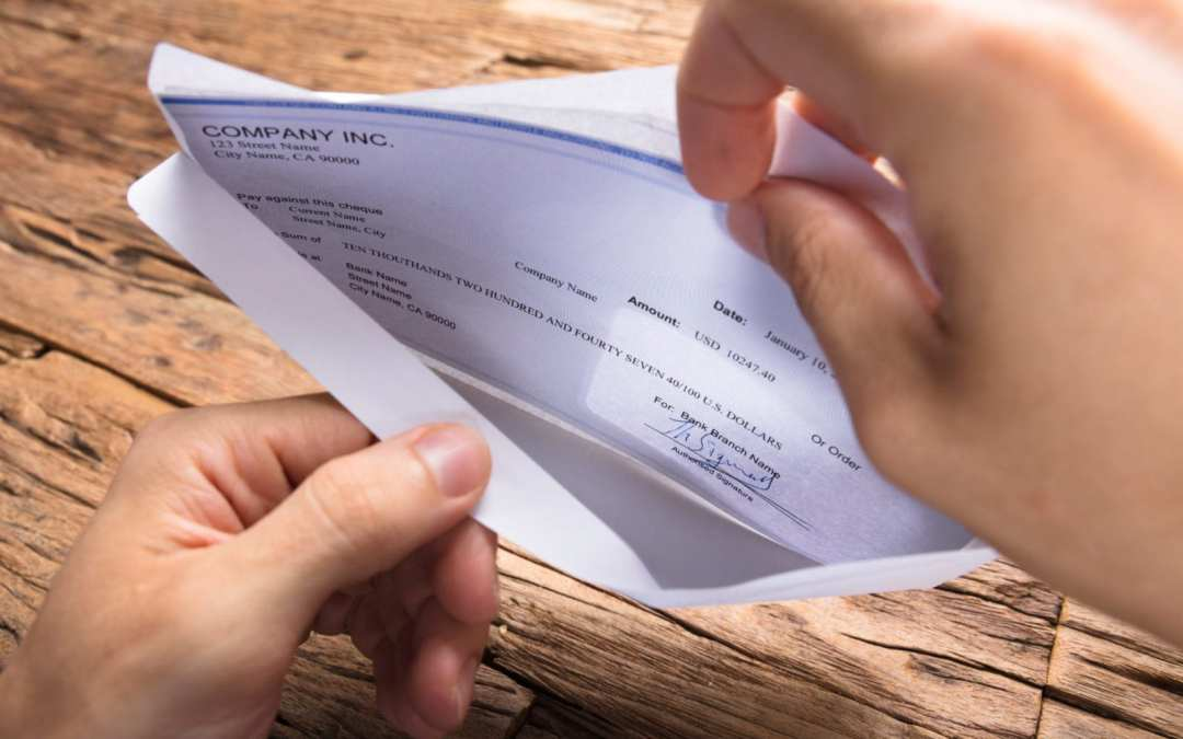 Paycheck Protection Program for Independent Contractors