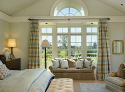 Home Plans with Two Master Suites   House Plans and More beautiful master suite arrangement