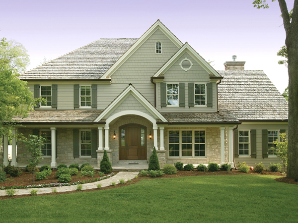 Luca Traditional Home Plan 079D-0001