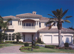 Spanish House Plans   House Plans and More Spanish House Plans
