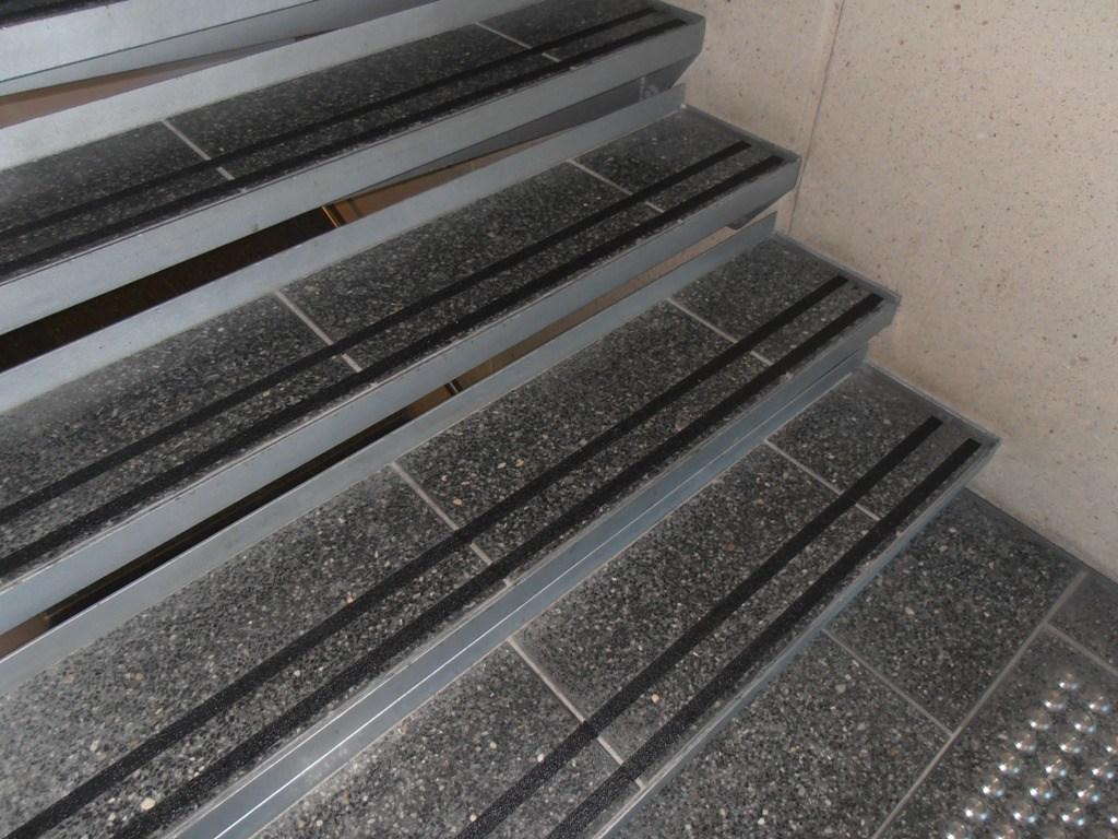 Anti Slip Epox Anti Slip Stair Strips Anti Slip Ramp | Carpet Strips For Stairs