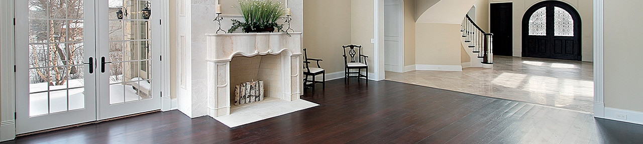 Hardwood & Engineered Hardwood