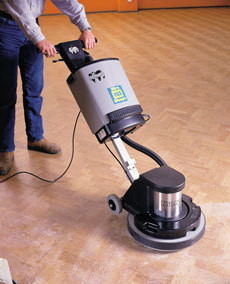 Renovate Your Wooden Floor With Floor Sander Rental London