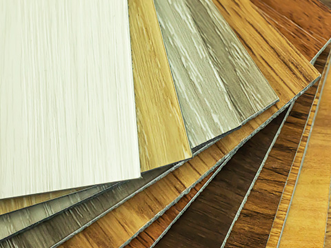 can you put vinyl plank flooring over