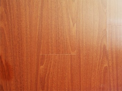 FloorUS com   12 3mm Piano Finish Laminate Flooring Diamond Mahogany