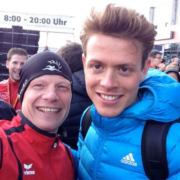 Deutscher Meister HM 2015