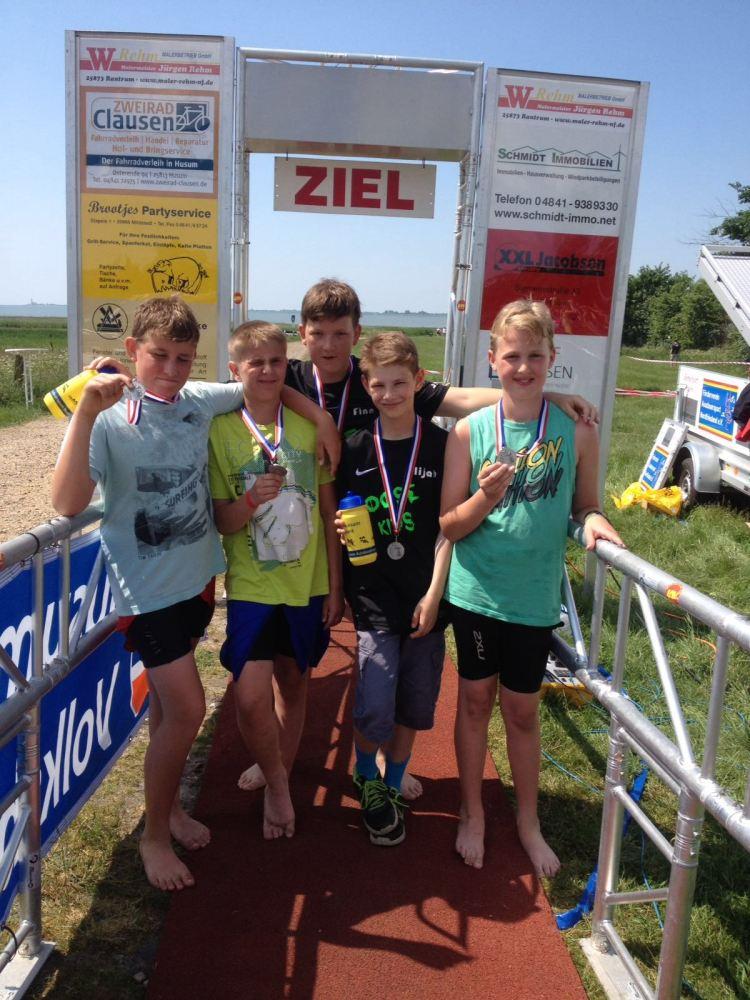 2016 Husum Triathlon