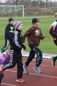 HH Marathon und Floose camp 250