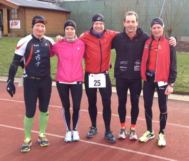 Husum Marathon 2014
