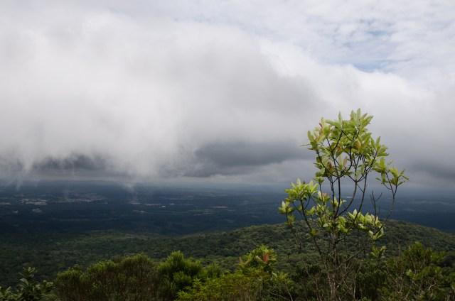 Morro Anhangava, Fotografia de Aventura