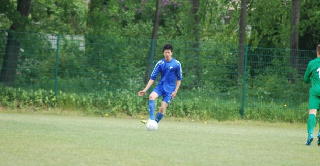 Käpylan Pallon ja SAPA:n lisäksi Phuc on pelannut FC Kontussa.
