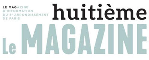 Huitième Magazine