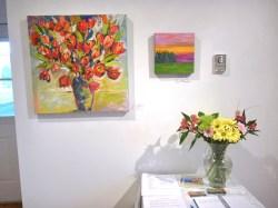 Susan Geddes & Flora Doehler
