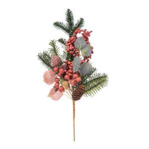 Branche décorée Agata