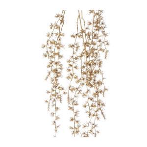Branche retombante or Araia