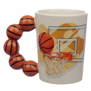 Mug Ballon de Basket Liza