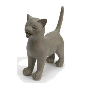 Chat Coquin Gris Astrine