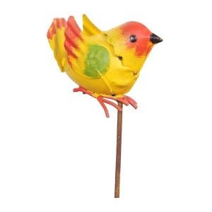 Pic Oiseau Carole 4X9X30 cm