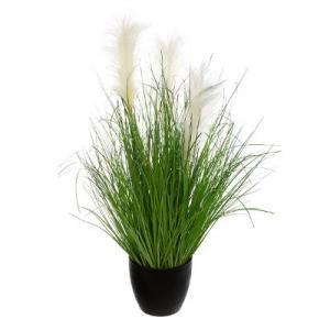 Plante Artificielle Bergrass Cassandre H70