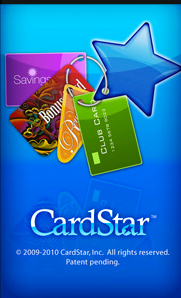 My Favorite Retail App – Cardstar