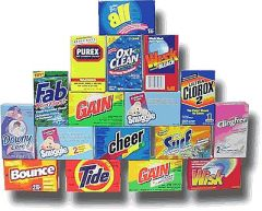 Different-Brands-Of-Laundry-Detergent
