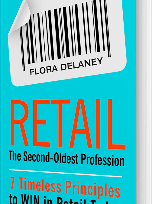 Enter to Win Retail The Second-Oldest Profession