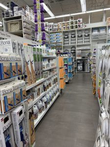 Current store Bed Bath & Beyond