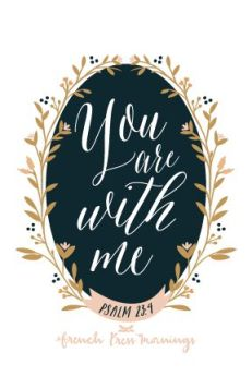 you-are-with-me