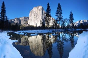 Yosemite National Park 6