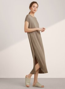 Wilfred Free Norgaard Dress - Aritzia $65
