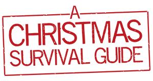 Floralesque Guest Post Christmas Survival Guide