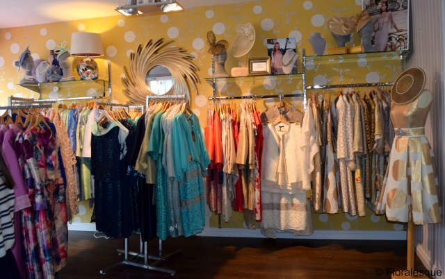 Galway Fashion Trail 2016 Floralesque dont call me dear store