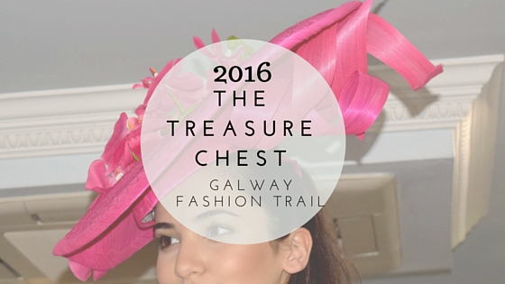 Galway Fashion Trail - The Treasure Chest