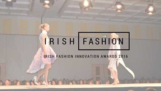 Irish Fashion Innovation Awards Floralesque Header