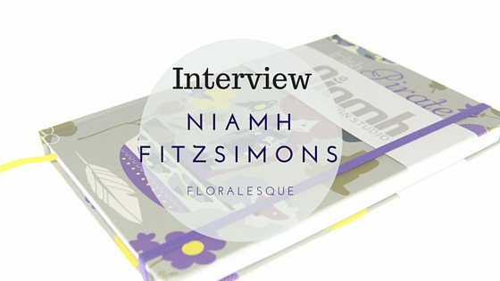 Interview with Pattern Designer Niamh Fitzsimons