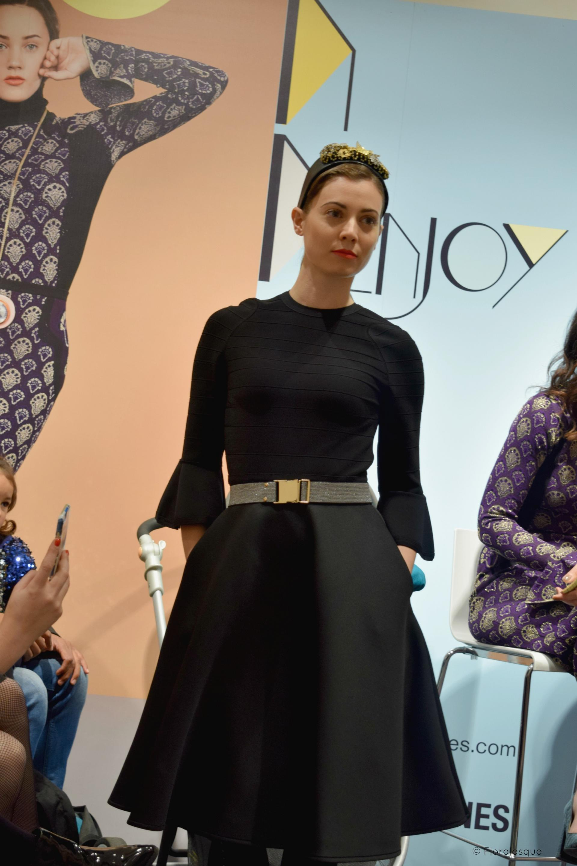 Joanne Hynes AW16 Capsule Collection for Dunnes Stores