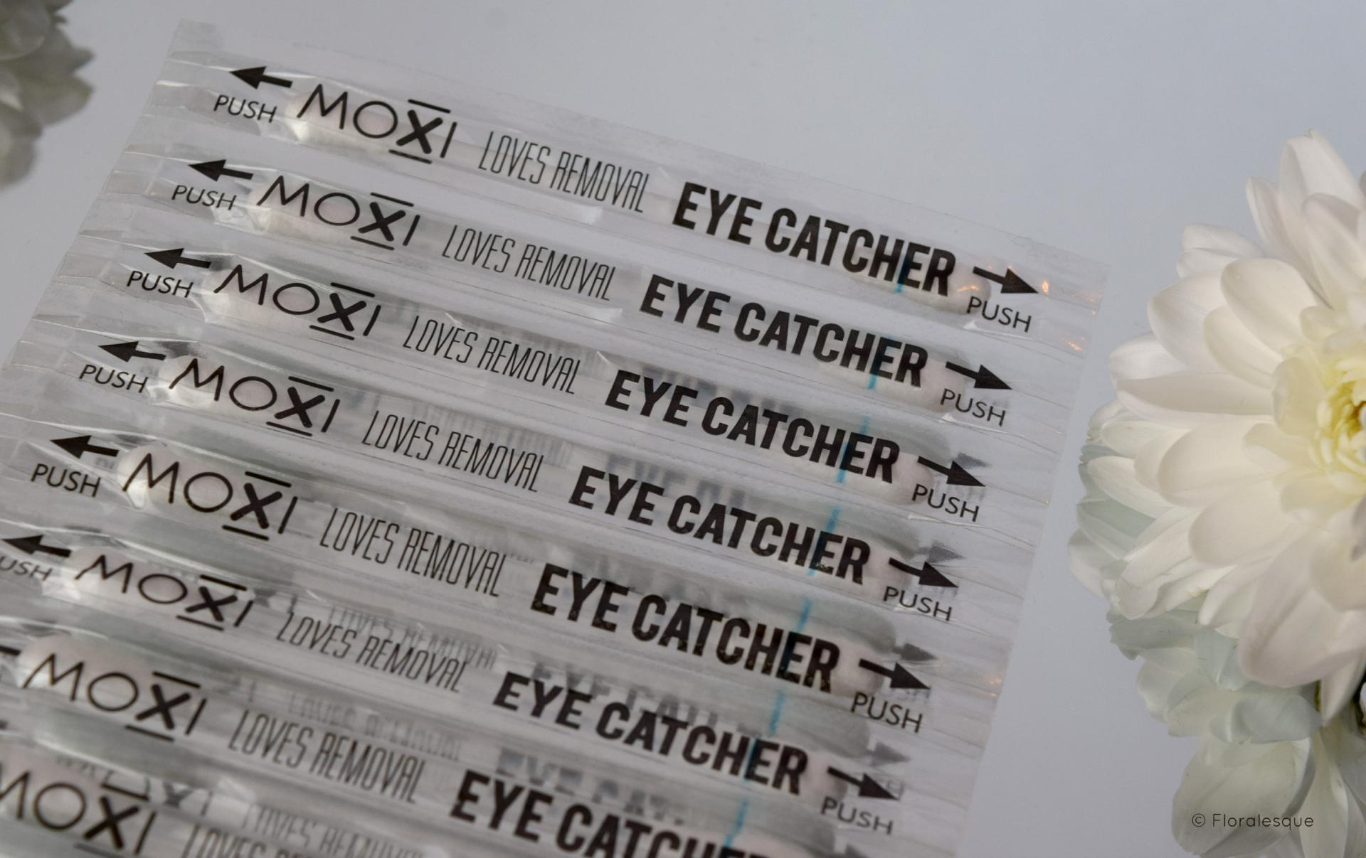 MOXI Loves Eye Catchers Review