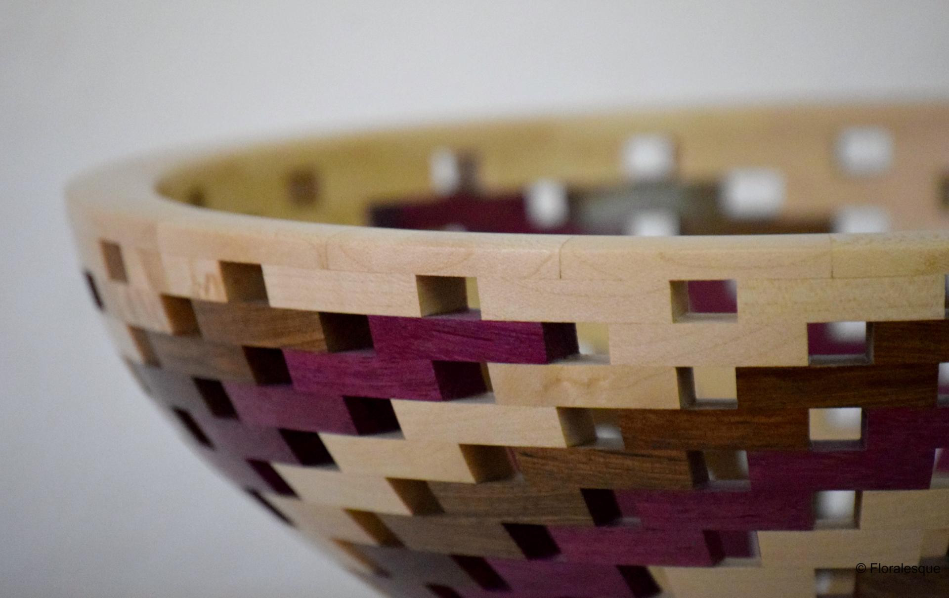 Irish Design Gift Guide - Craft & Homewear colm brennan woodturning