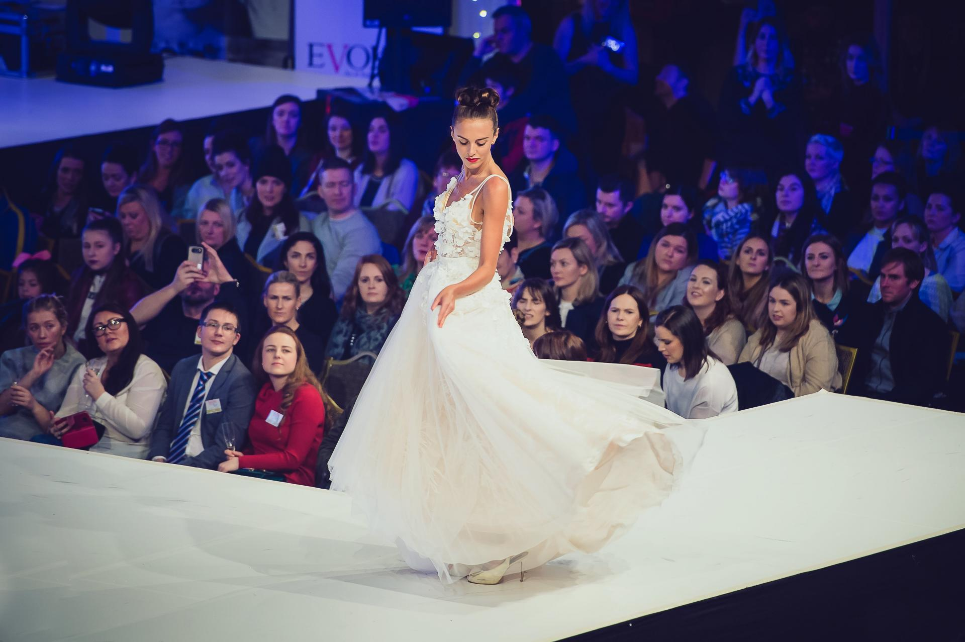 WIN Pair of tickets to Autumn Wedding Journal Show Floralesque