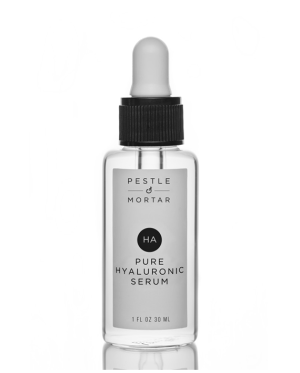 Pestle & Mortar hyaluronic serum