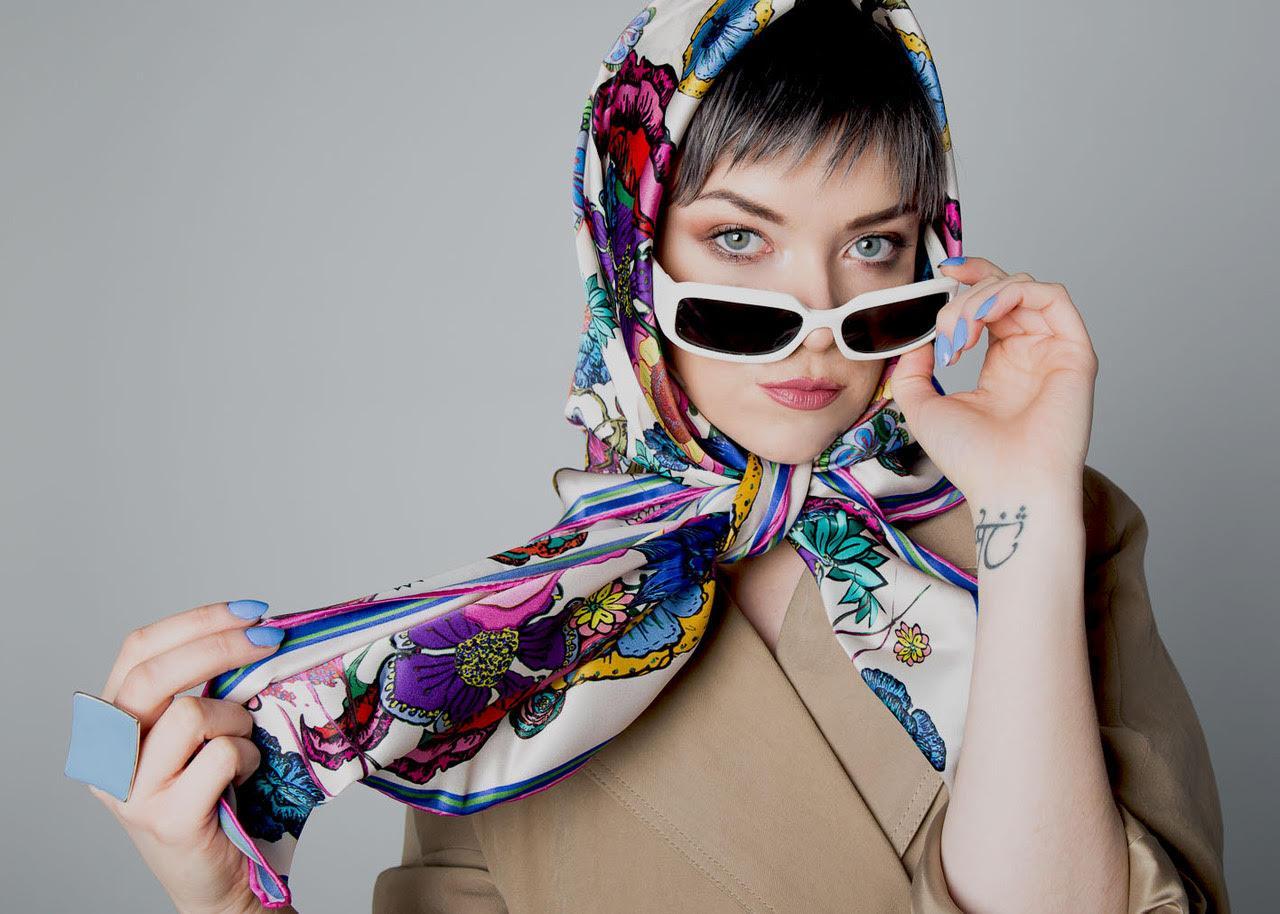 Interview with Irish Designer Rita White