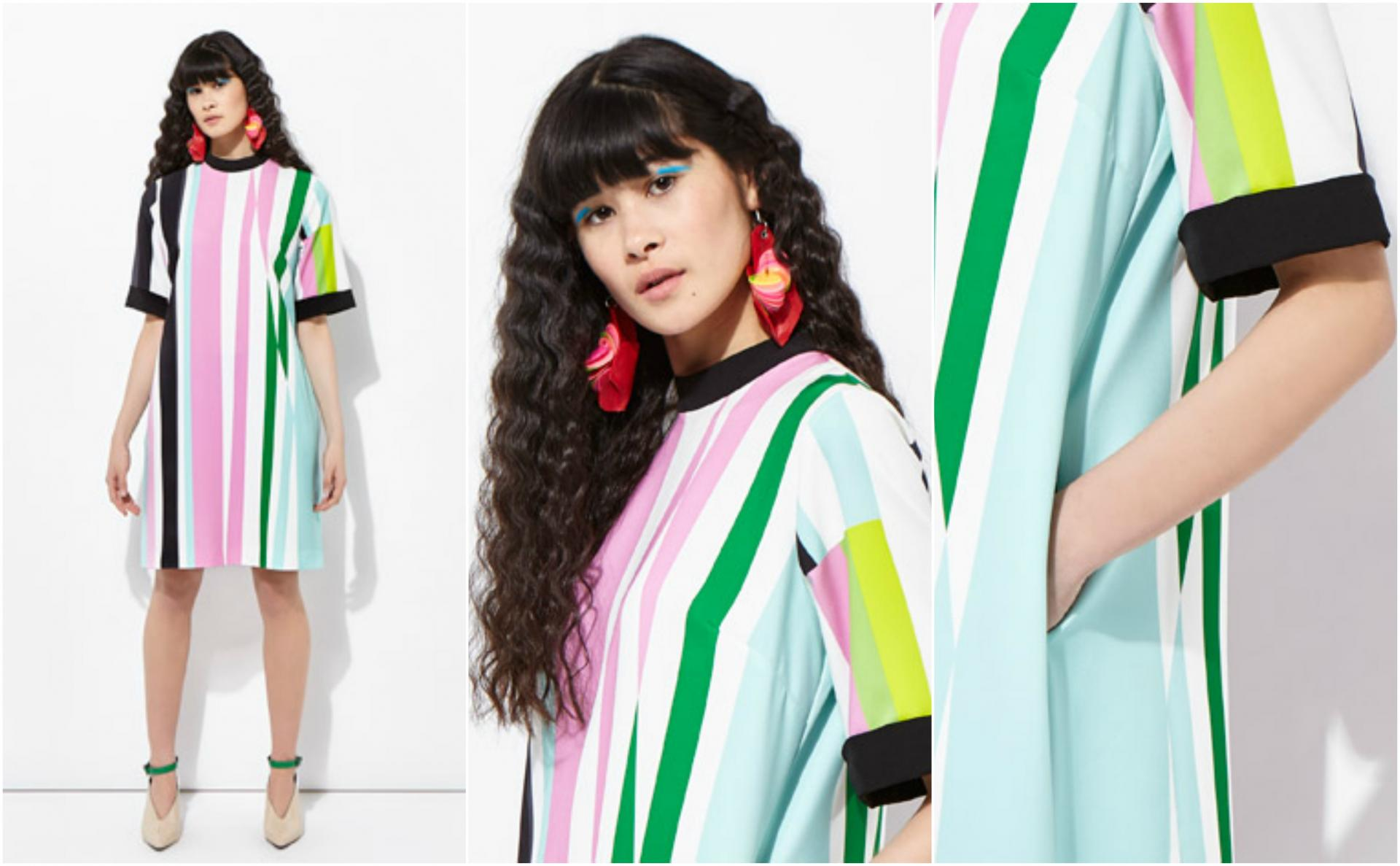 Joanne Hynes SS18: 'You Do You and I'll Do Me' Collection