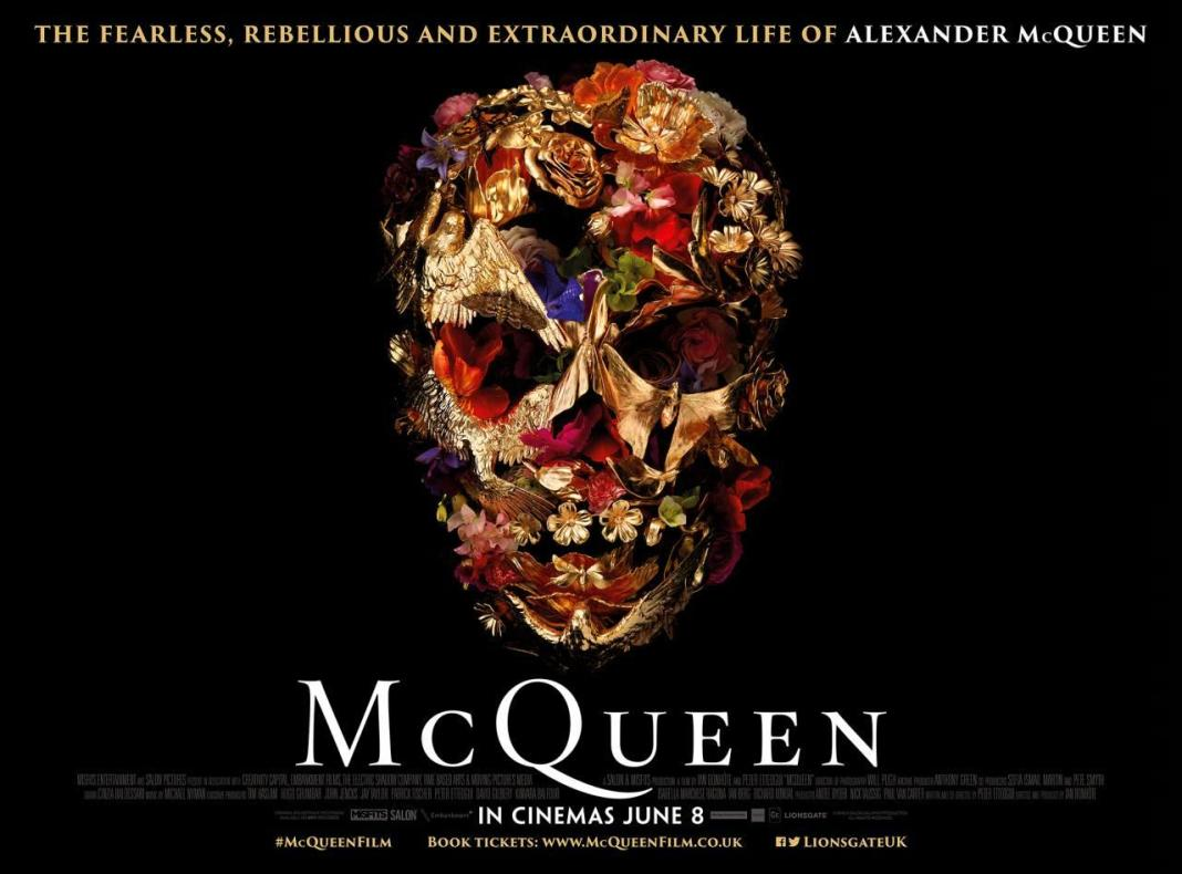Film Review - McQueen