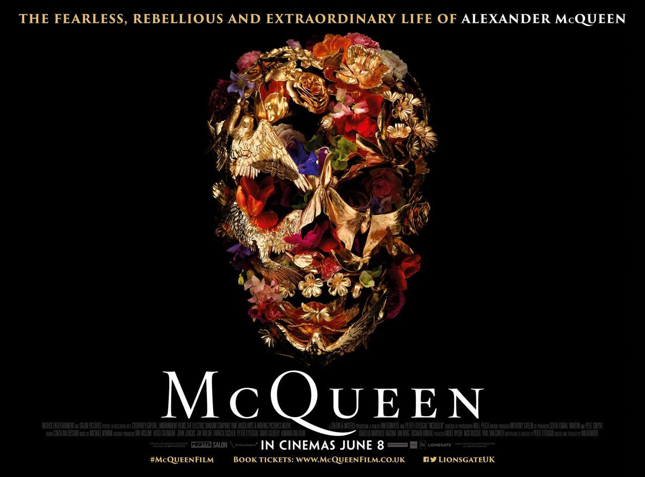 Film Review McQueen