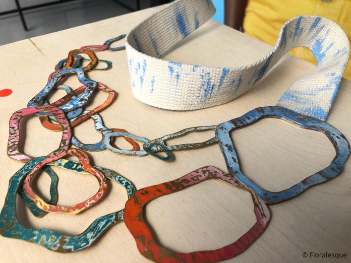 NCAD Jewellery Graduate Exhibition 2018