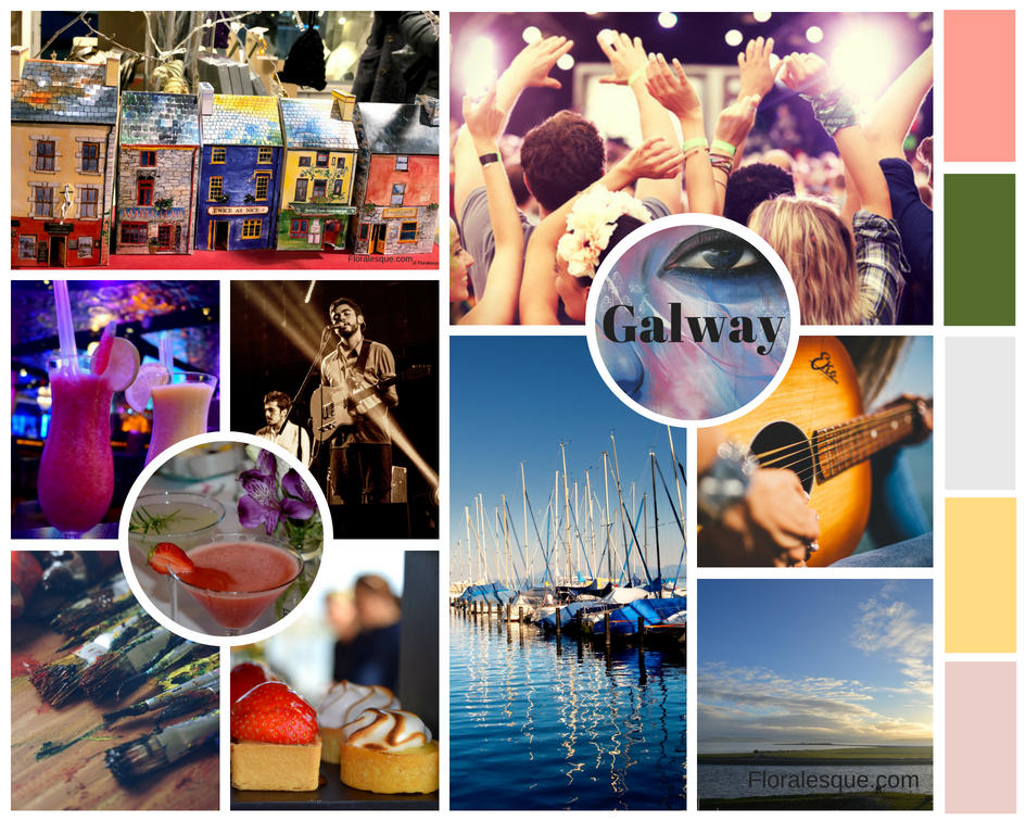 What's on in Galway This Week - Starting 11th June 2018